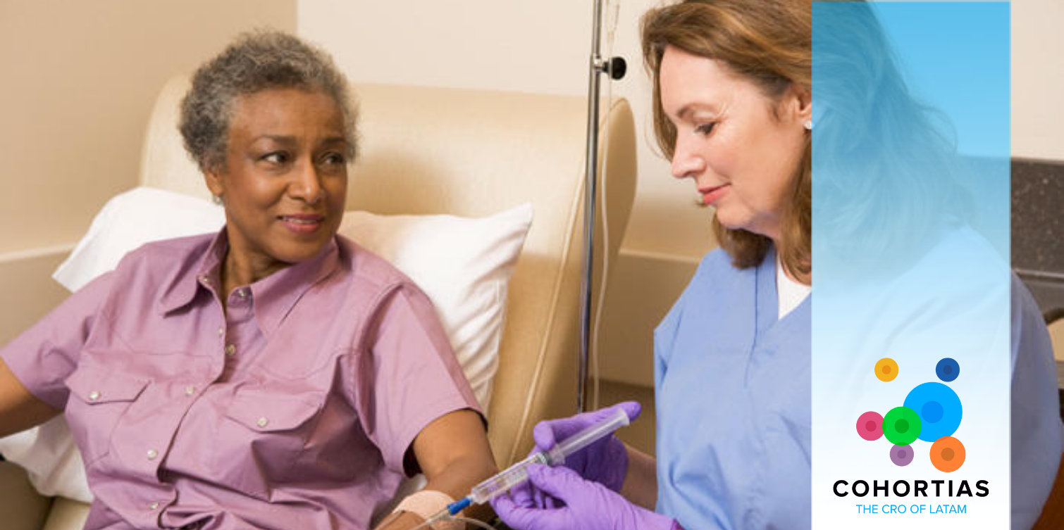 Read more about the article Cancer therapy – Begins subject dosing in Phase 1 trial.