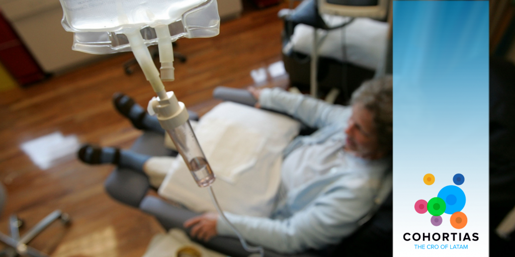 Chemotherapy trial
